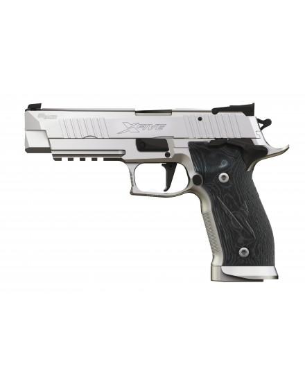 Pistolet Sig Sauer P226 X-Five Supermatch 9x19
