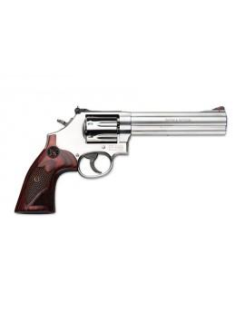 Revolver Smith & wesson 686 357 Mag