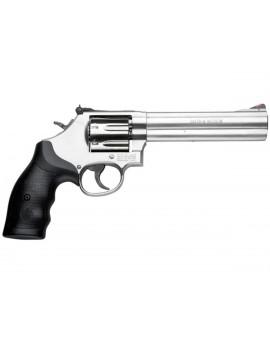 revolver Smith & Wesson 686 Plus 357 Mag