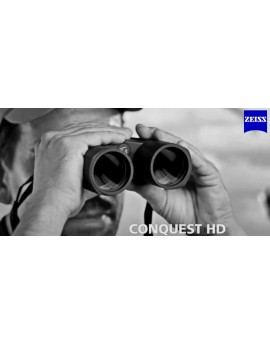 jumelle Zeiss Conquest HD