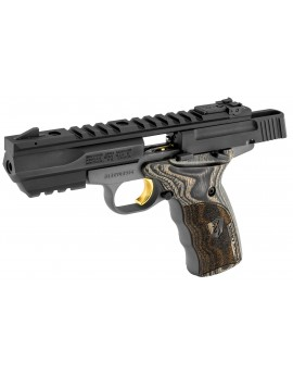 Pistolet Browning Buck Mark Black Label 22lr