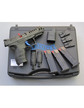 Pistolet Walther Q5 Match 9x19