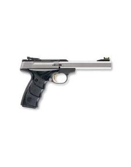 Pistolet Browning Buck Mark Standard Stainless URX 22lr