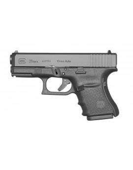 Pistolet Glock 29 Gen4