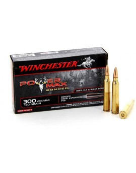 Winchester 300 Win Mag