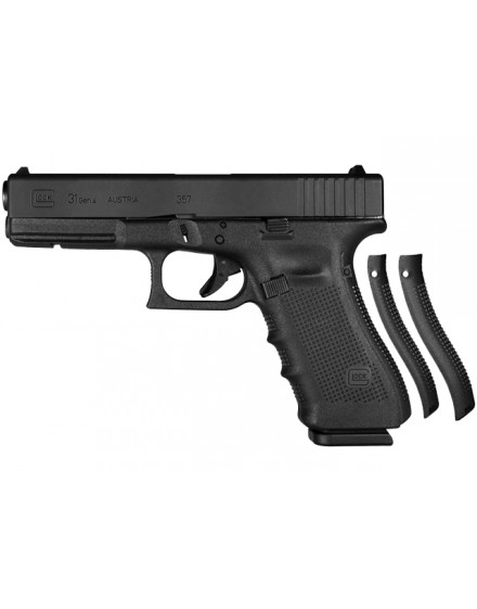 Pistolet Glock 31 Gen4