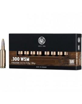 Rws 300 WSM
