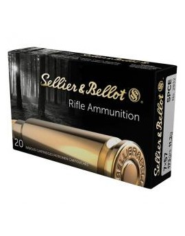 Sellier & Bellot 7x57 R