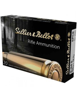 Sellier & Bellot 8x64 S
