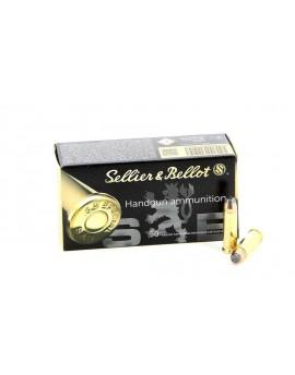 Sellier & Bellot 38 SP