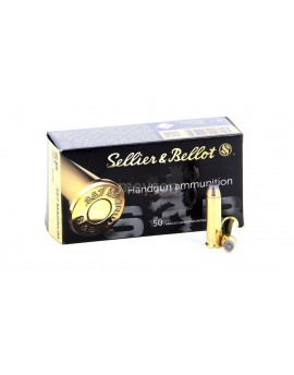 Sellier & Bellot 357 Mag