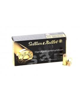 Sellier & Bellot 40 S&W