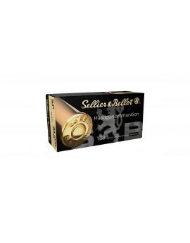 Sellier & Bellot 44 Rem Mag