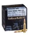 Sellier & Bellot 222 Rem