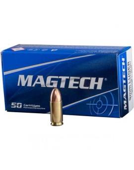 Magtech 9 mm