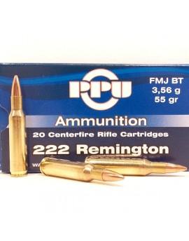 PPU 222 Rem
