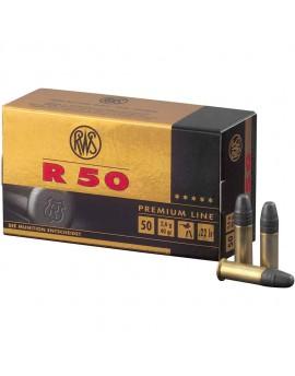 RWS 22 Lr