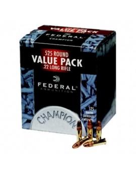 Federal 22 Lr