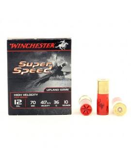 Winchester 12/70 Super Speed