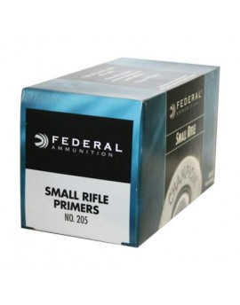 Federal Small Rifle