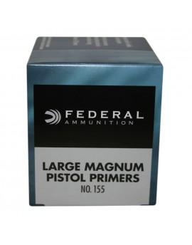 Federal Large Pistol Magnum