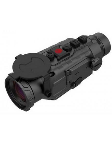 Dispositif de vision thermique adaptable sur optique d'affût Guide TA435 Gen2