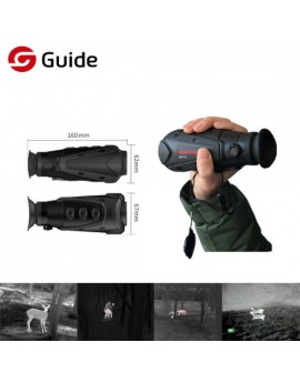 Dispositif d'observation thermique Guide NANO 510N2