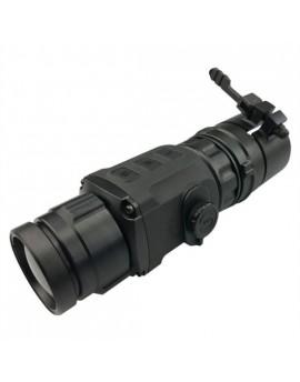 Dispositif de vision thermique adaptable sur toutes marques d'optiques d'affût Xinfrared CL42