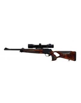 carabine Blaser R8 success cuir