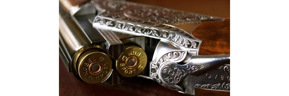 Munitions de chasse armes lisse